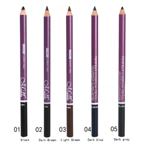 Eyebrow Pencil With a Comb, Waterproof DromedarShop.com Online Boutique
