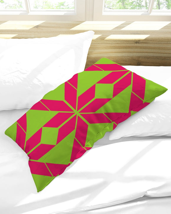 Aztec-Inka Collection King Pillow Case DromedarShop.com Online Boutique