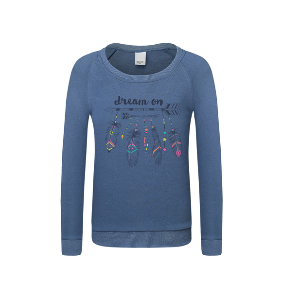 Dream on Kids Graphic Sweatshirt DromedarShop.com Online Boutique