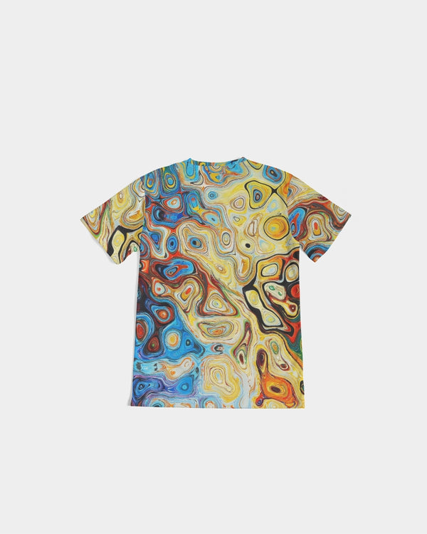 You Like Colors Men's Tee DromedarShop.com Online Boutique