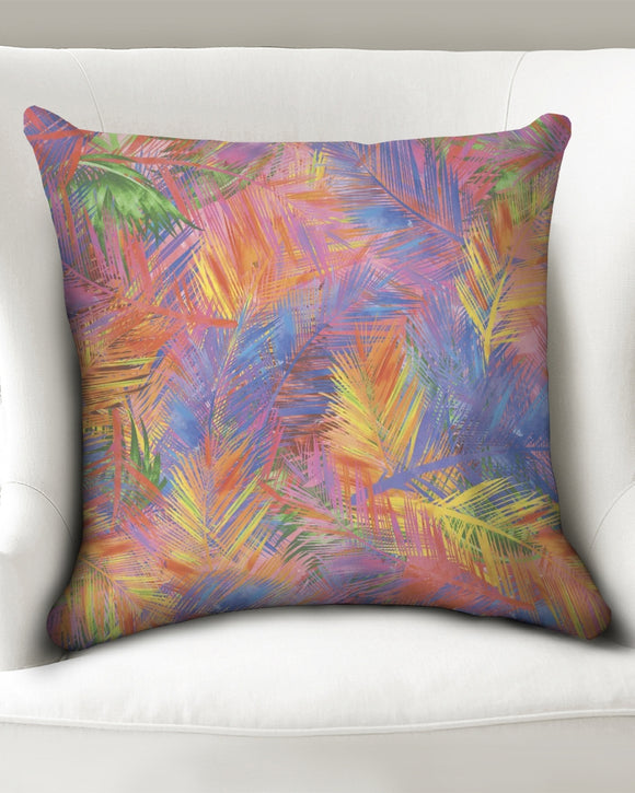 Flolige colorful Throw Pillow Case 20
