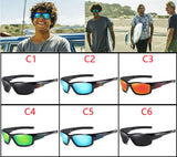 Polarized Unisex Sunglasses UV 400 Protection DromedarShop.com Online Boutique