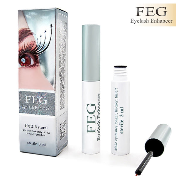 Original Herbal Medicine  Natural Eyelash Enhancer Serum DromedarShop.com Online Boutique