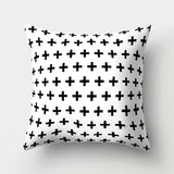 SUNBEAUTY-Throw Pillow Cover-Home Decor Collection DromedarShop.com Online Boutique