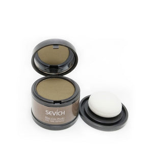 Makeup Hair Line Shadow Powder Eyebrow Powder - DromedarShop.com Online Boutique