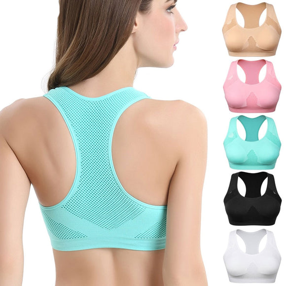 Women Sports Bra Top