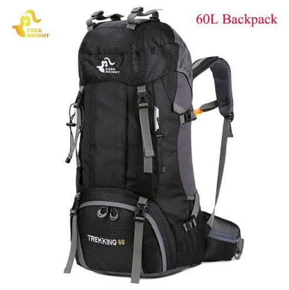 Large Waterproof Backpack  with Rain cover - DromedarShop.com Online Boutique