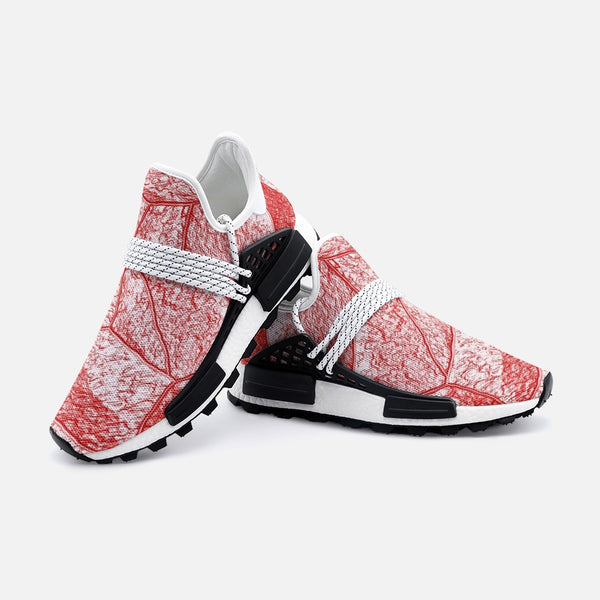 Red Stone Unisex Lightweight Sneaker S-1 Boost DromedarShop.com Online Boutique