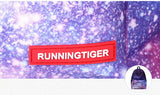 RUNNINGTIGER Fashion Backpack Set DromedarShop.com Online Boutique