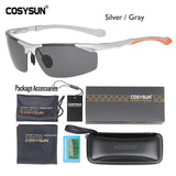 HD Sport Polarized UV 400 Sunglasses DromedarShop.com Online Boutique