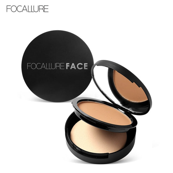 3 Colors Make Up Face Powder