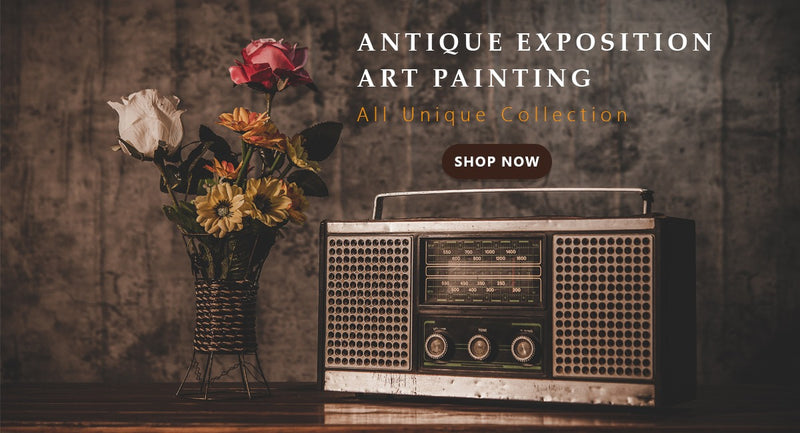 Art Painting And Antiques