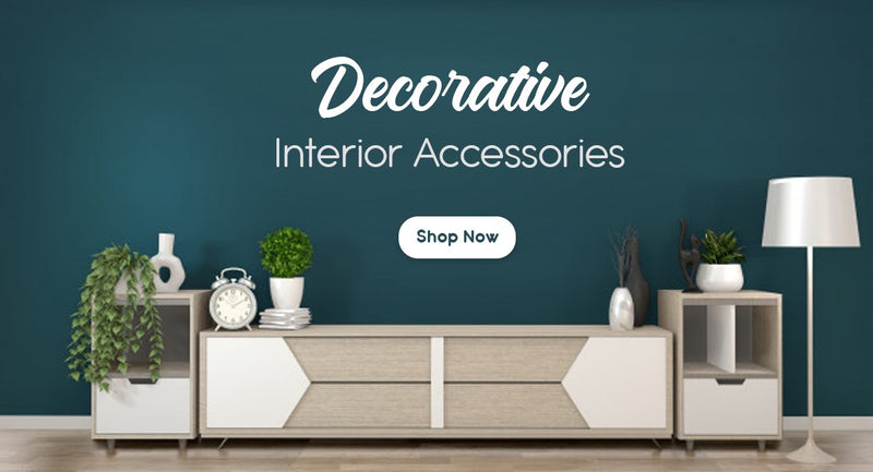 Decorative & Interior Accessories
