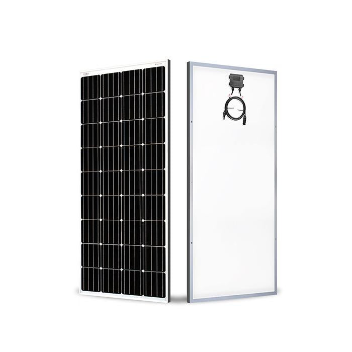 180 Watt Solar Panel / 12 Volt Mono Crystalline
