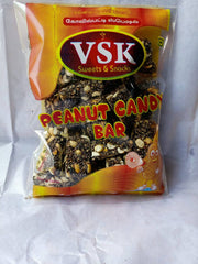 Sesame Candy - 10kg - (Pack of 1)