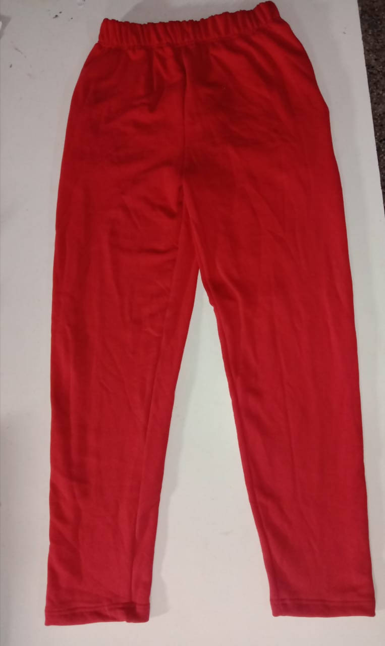TRACK PANT FREE SIZE