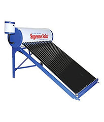 Supreme - Sunstorm ETC 100 LPD (SS) - Solar Water Heater - 5 Years Guarantee