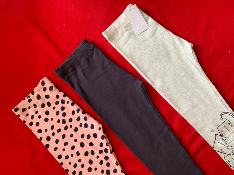 Kide Girls leggings