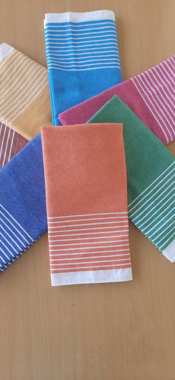 Towels - 2Pcs (Pack of 1)