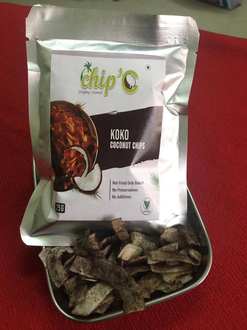 KOKO Coconut Chips