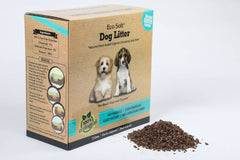 EcoSoft Dog Litter