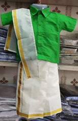 Kutti Mapla Vesty Shirt