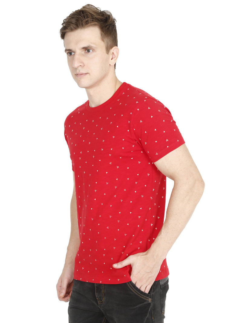 Mens Graphic printed Tshirt