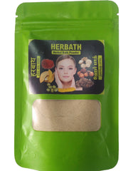 Herbal Bath Powder