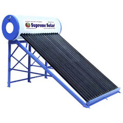 Supreme - Sunstorm GL ETC 110 LPD (SS) - Solar Water Heater- 10 Years Guarantee
