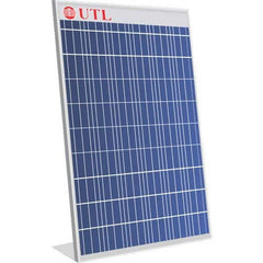 UTL Solar Panel 160 watt / 12 Volt Poly Crystalline