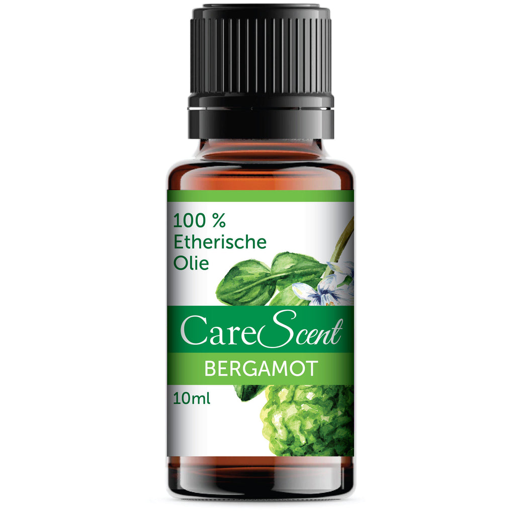 CareScent bergamot etherische olie
