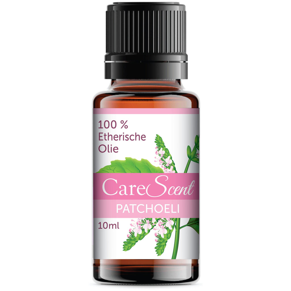 CareScent patchoeli etherische olie