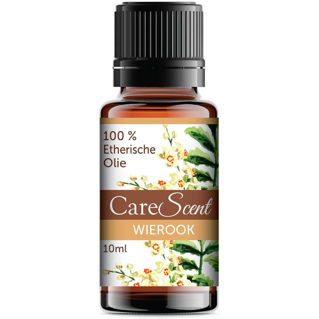 CareScent wierook etherische olie