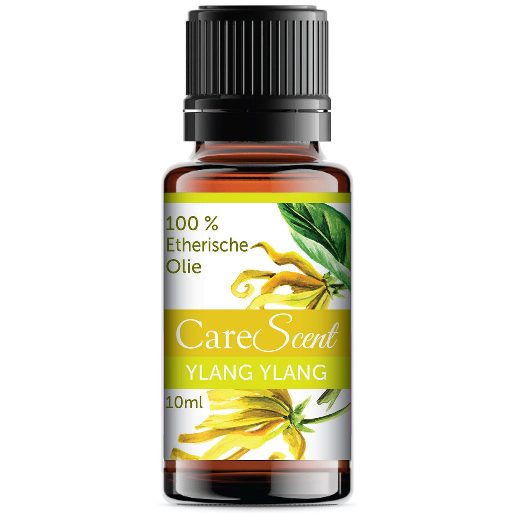 CareScent ylang ylang etherische olie