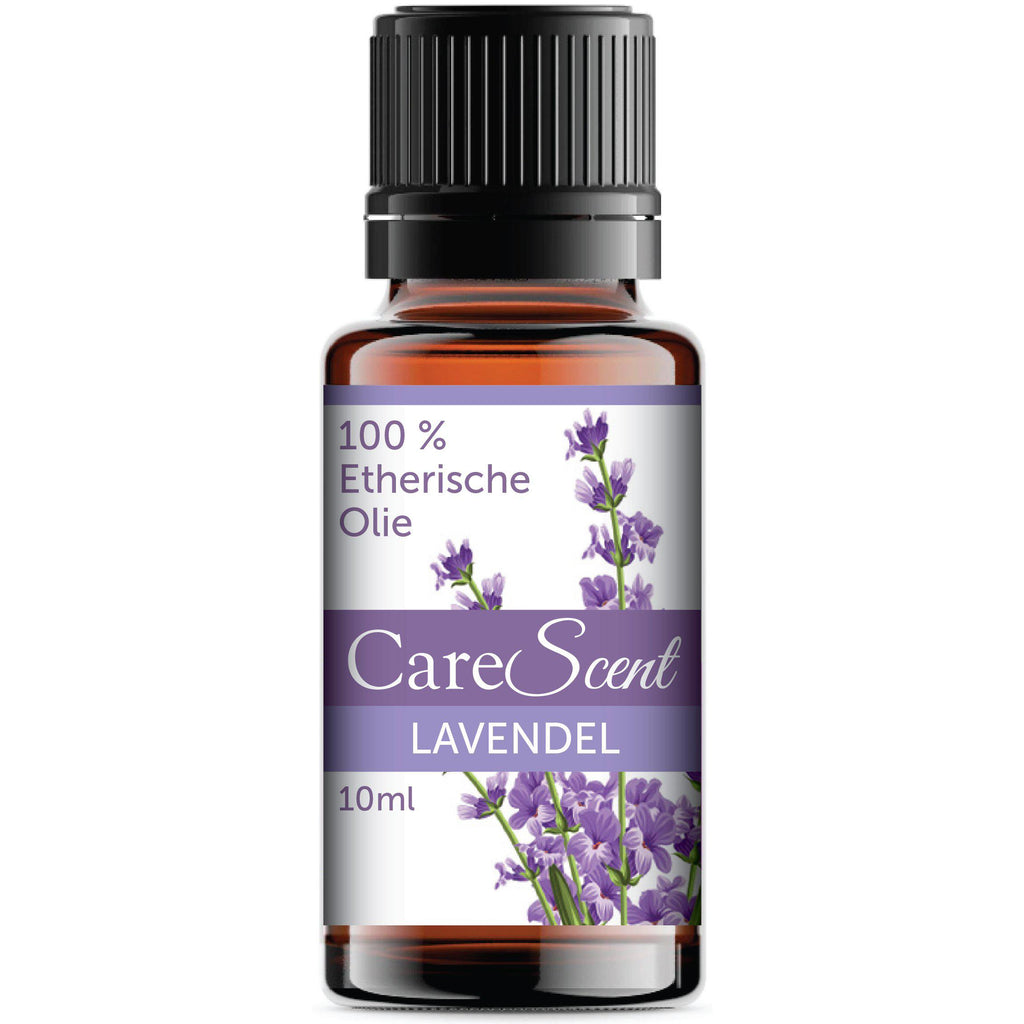 CareScent lavendel etherische olie