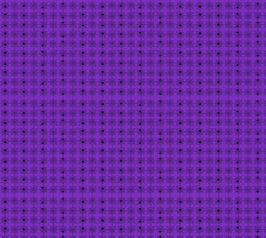 Spooky Purple Spiderwebs Fabric