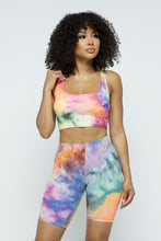 Load image into Gallery viewer, Jada Crop Top - Pink Canary