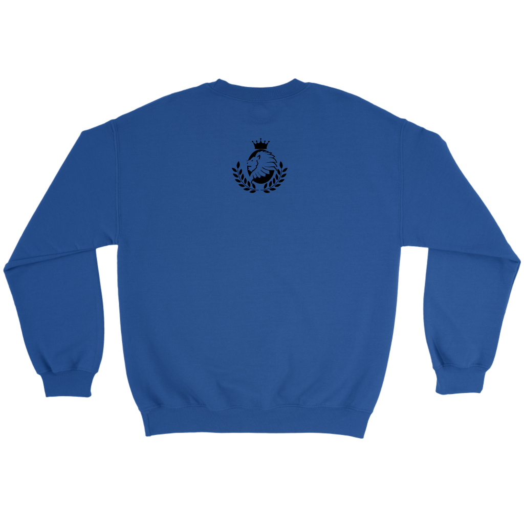 Borough Kings Crewneck Sweatshirt - Borough Kings