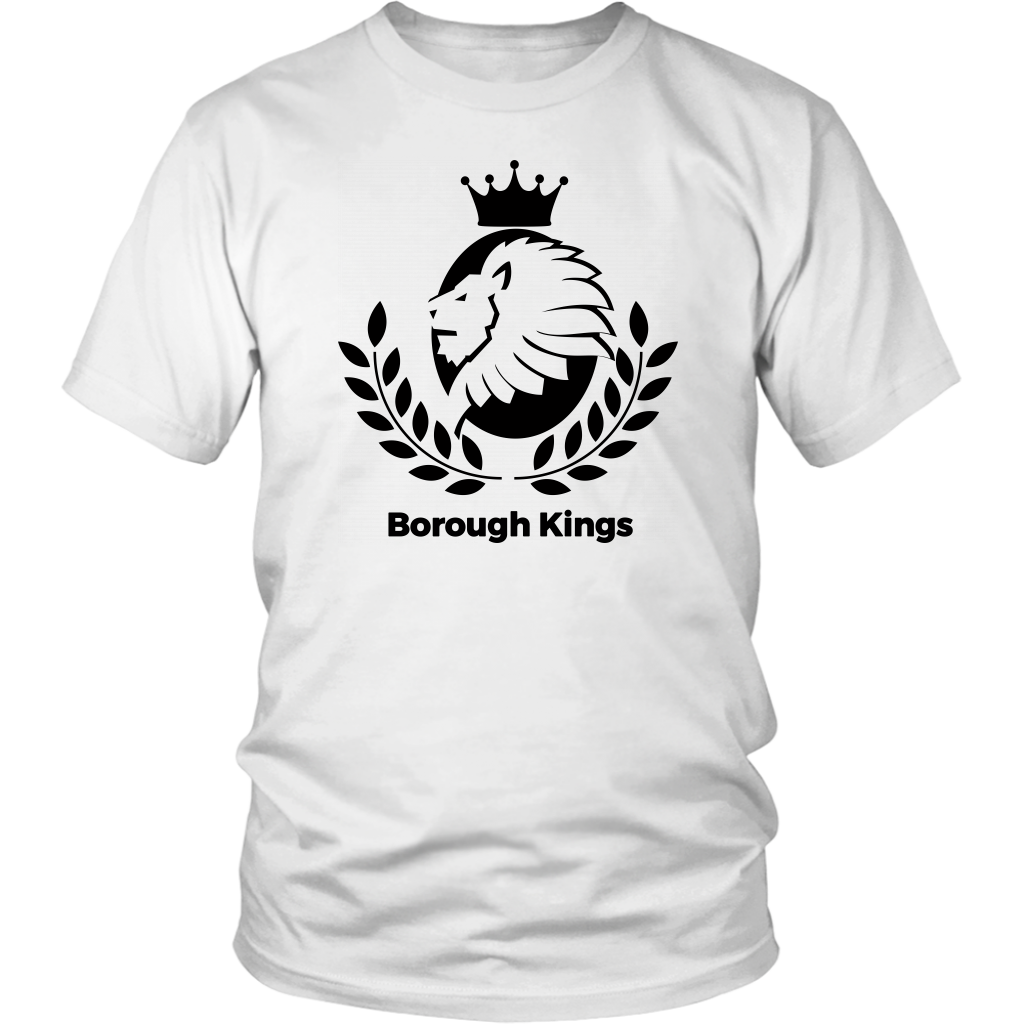 Borough Kings Unisex Shirt - Borough Kings