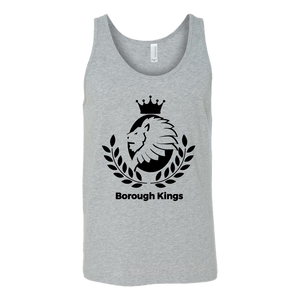 Borough Kings Unisex Tank - Borough Kings