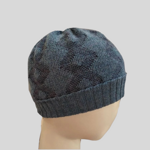SOLD OUT ! Alpaca Diamond Bennie Men