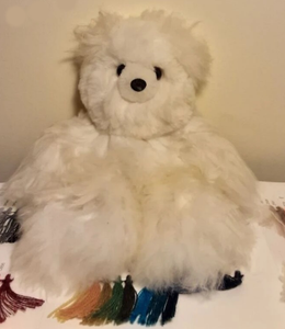 Alpaca Fur Teddy