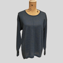 Load image into Gallery viewer, Alpaca Round-Neck Classy Soft Jumper