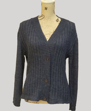 Load image into Gallery viewer, Alpaca Sally Cardigan