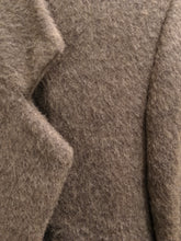 Load image into Gallery viewer, Alpaca Blazer Samanta Coat