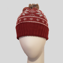 Load image into Gallery viewer, Alpaca Nordic Design Hat