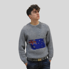 Load image into Gallery viewer, Australian Flag Sweater