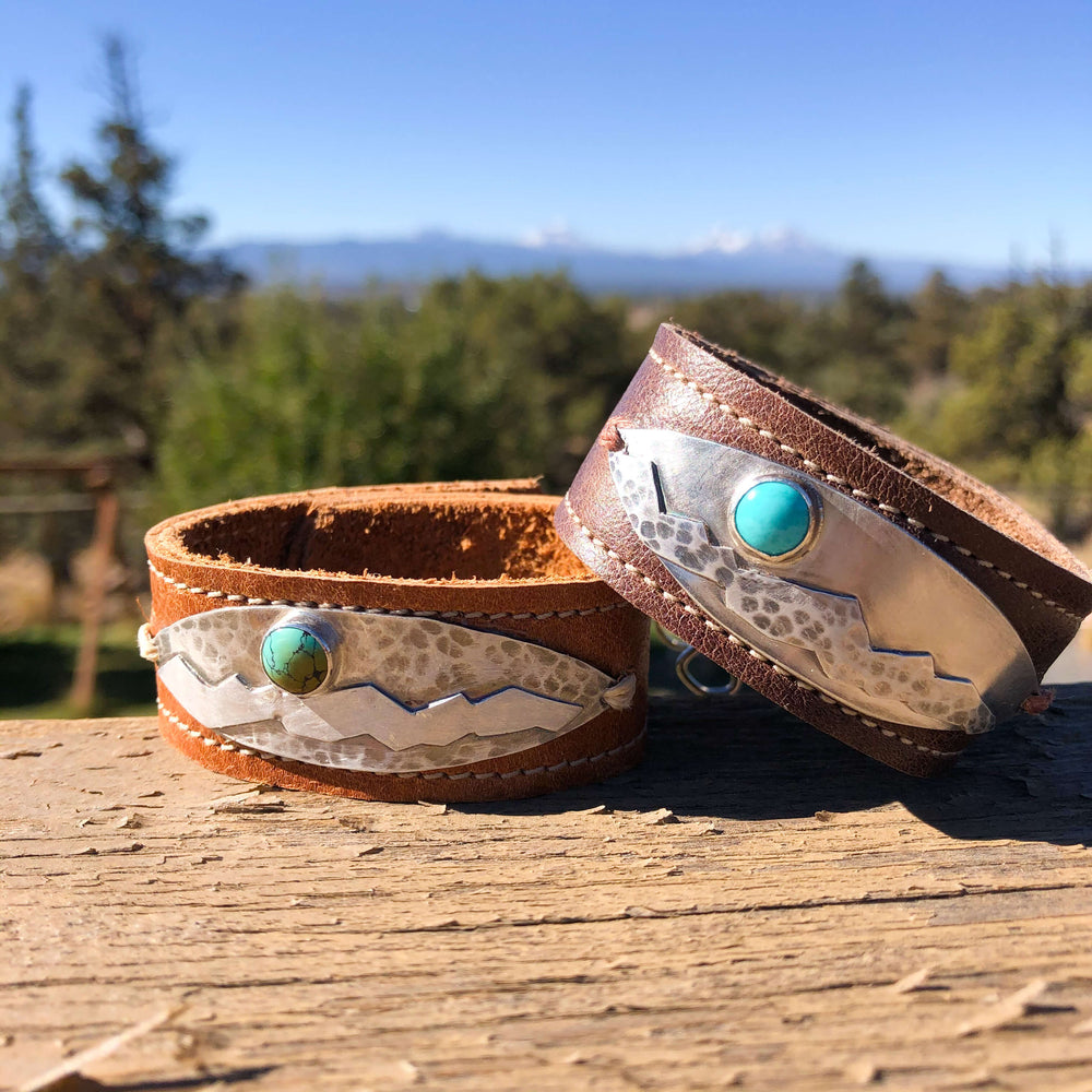 Mountain Dream Bracelet