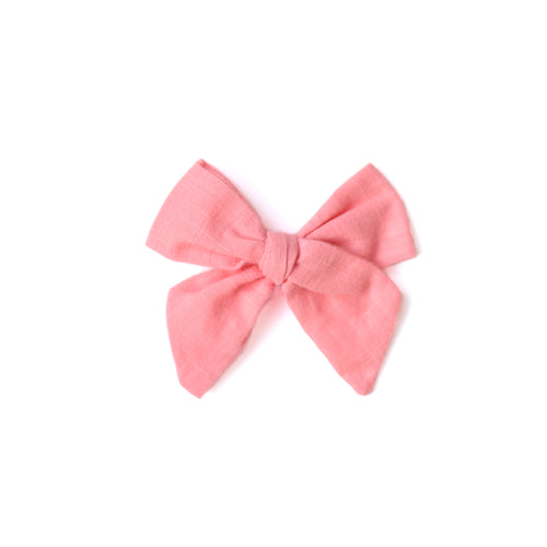 MINI VINTAGE DARLING BOW CLIPS