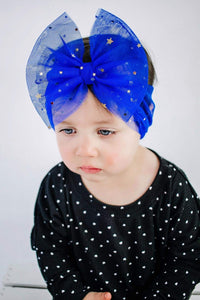 STARRY NIGHT COLLECTION - ROYAL BLUE